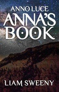 Anno Luce: Anna's Book Cover