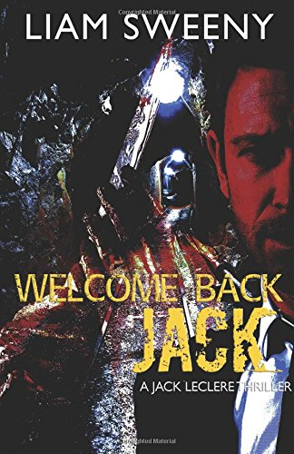 Welcome Back, Jack Book Cover