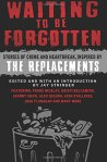 Waiting to Be Forgotten Book Cover