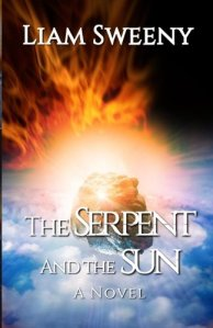 The Serpent and the Sun Book Cover