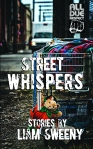 Street Whispers Book Cover