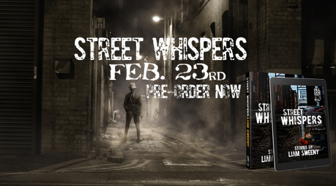 'Street Whispers: Stories'