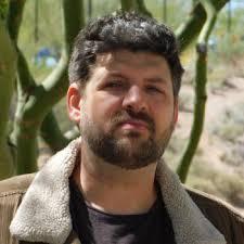 Chris Dewildt - Author Photo