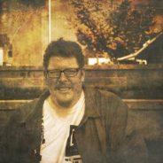 Liam Sweeny - Author Photo